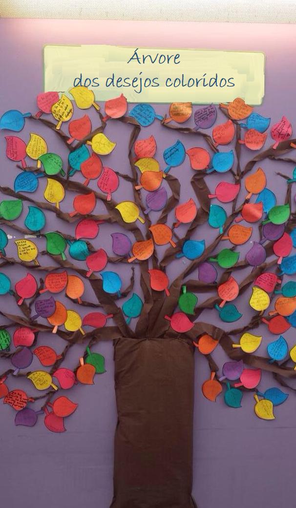 O Que Mais Vende Em Artesanato ~ Pedagogia das Cores Atividades Coloridas